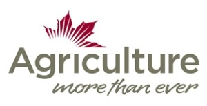 Agriculture more than ever