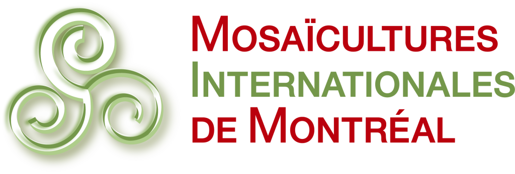 Mosaicultures Internationales de Montreal Logo Final transparence 3