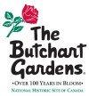 Butchart Gardens EN
